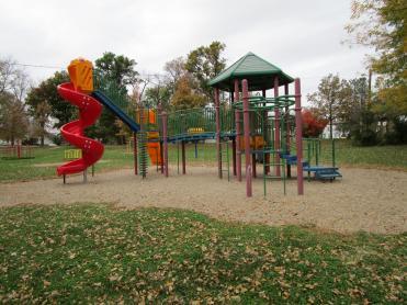 Walthill Playground
